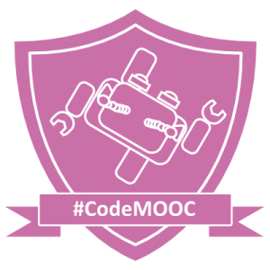 CodeMOOC-badge