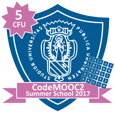 CodeMOOC2-badge-summerschool-2017